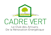 Logo CadreVert